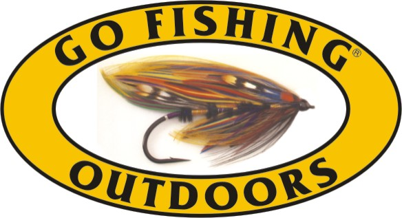 Go Fishing Outdoors